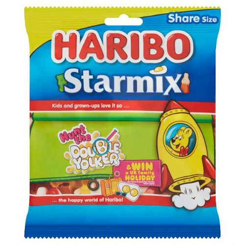 HARIBO Starmix Share Size Bag (UK)